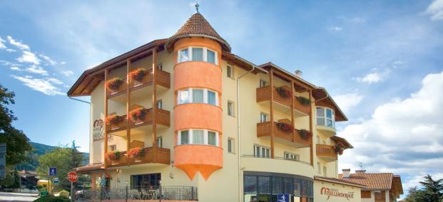 Hotel millanderhof albergo a bressanone vacanze a for Bressanone vacanze
