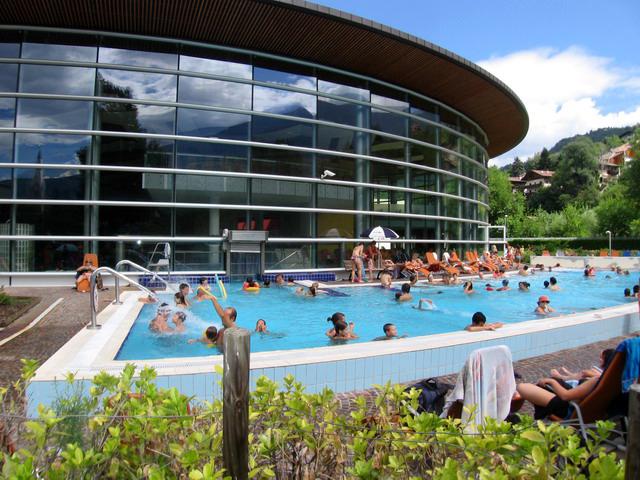 Albergo escursioni valle isarco vacanza in alto adige hotel escursioni plose dolomiti bressanone - Piscine con scivoli bressanone ...